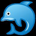 🐬 golfinho
