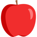 🍎 pomme rouge