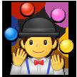 🤹♂️ Man Juggling