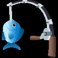 🎣 Canne à pêche