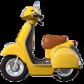 🛵 Motorroller