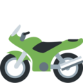 🏍️ Motorcycle
