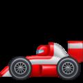 🏎️ Racing Car