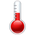 🌡 ️ Thermometer