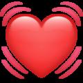 💓 Cœur battant